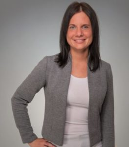 Corinna Bachner Intervalid Markting und Sales
